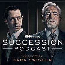 HBO Succession