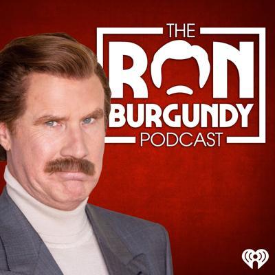 Ron Burgundy 375