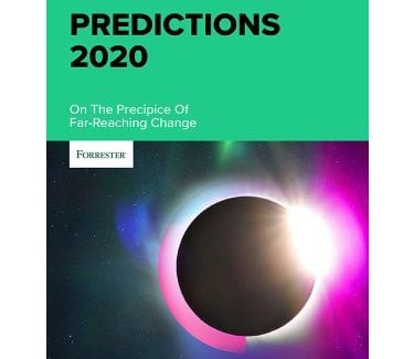 Forrester Predictions 2020