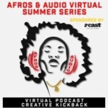 Afros and Audio220
