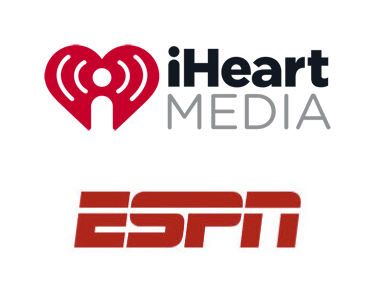 Image result for ESPN Audio Live Networks and On-Demand Content Now Available on the iHeartRadio
