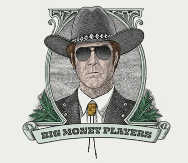 Big Money Players Network