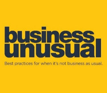 Business Unusual