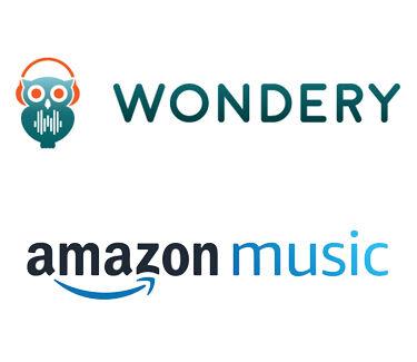 Wondery Amazon Music 375