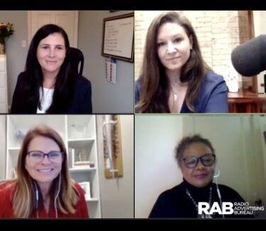RAB agency webinar
