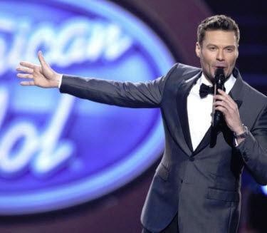 Ryan American Idol