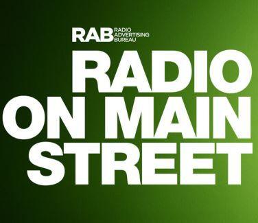Radio on Main Street