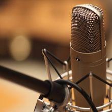 studio mic220