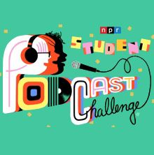 nor student podcast challenge220