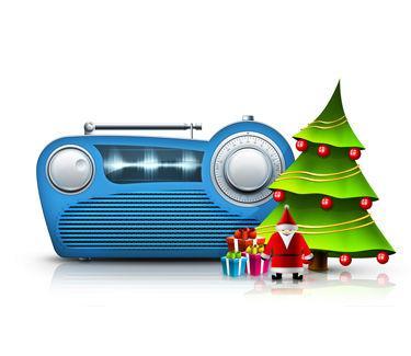 Boston Radio Stations Playing Christmas Music 2021 Suddenly It S Christmas Dozens Of Stations Flip The Holiday Music Switch Story Insideradio Com