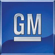 GM logo220