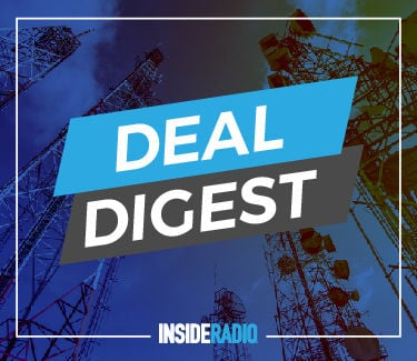 Deal Digest Antenna