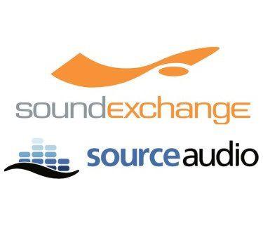 SoundExchange - Source Audio