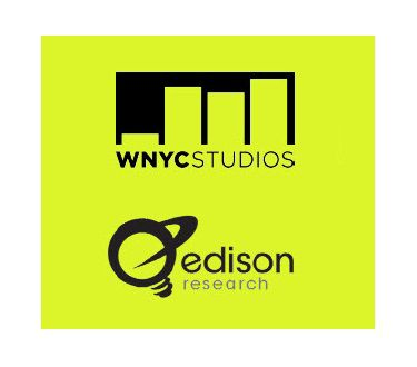 WNYC Studios and Edison Research