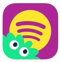 Spotify kids logo220