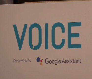 Voice - CES
