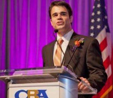 Justin Sasso - Colorado Broadcasters Association