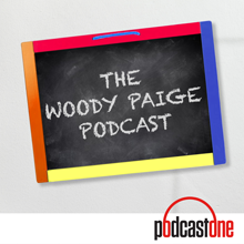 Woody Paige Podcast