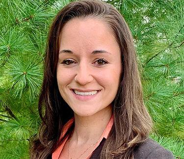 Kristen Charron