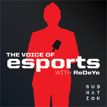 Voice of Esports
