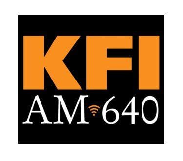 INTERVIEW WITH DINA KIMMEL ON KFI AM 640 - We Rock The Spectrum Kid's Gym