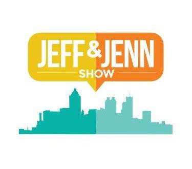 In-Hospital Studio Aids 'Jeff & Jenn' Host During Treatments