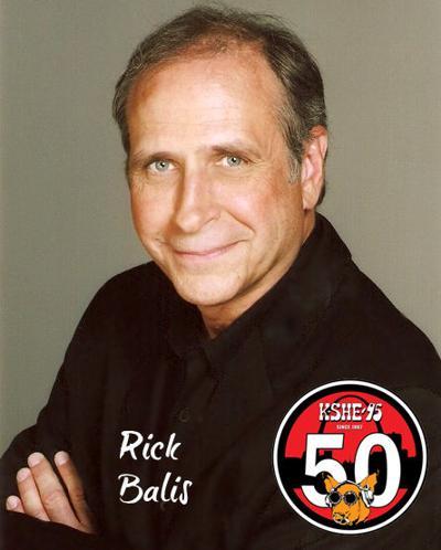 Rick Balis