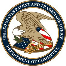 US patent and trademark220