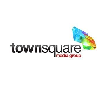 Image result for townsquare radio logo square