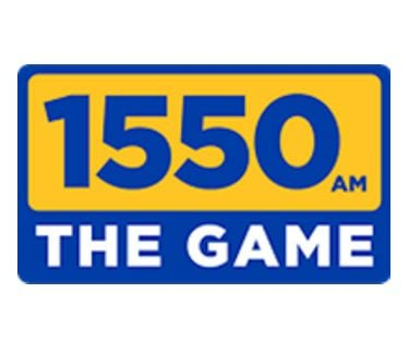 Image result for Oakland A's 1550 AM
