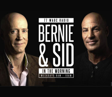 What Were They Saying About Imus Before >> Bernie And Sid In The Morning To Take Over For Imus On Wabc