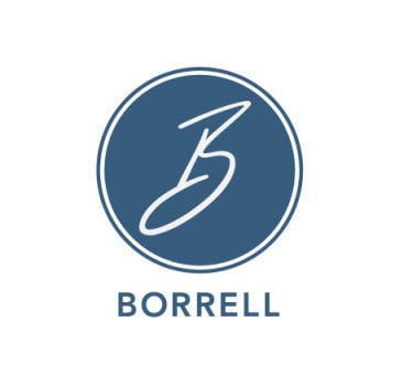 Borrell LOGO only 375