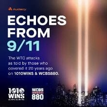 Echoes From 9 11 220
