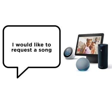 iHeartRadio Alexa Song Requests