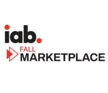 IAB Fall Marketplace