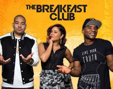 Breakfast Club 375