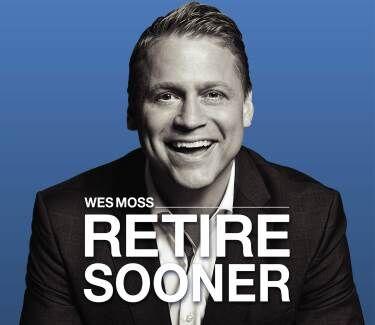 Retire Sooner