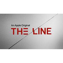 The Line Logo 220