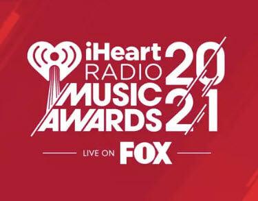 iHeartRadio Music Awards 2021 375