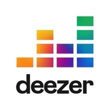 deezer logo220