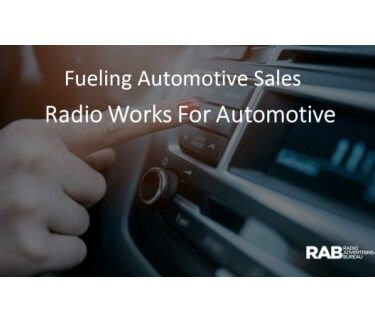 RAB Fueling Automotive cover