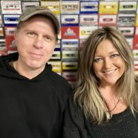 Bill and Wendy WLS220