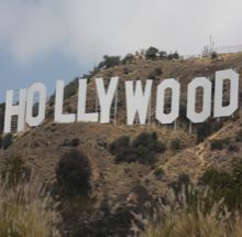 hollywood sign220