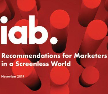 IAB Recommendations for Marketers
