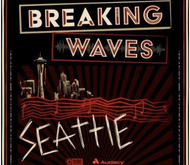 Breaking Waves Seattle