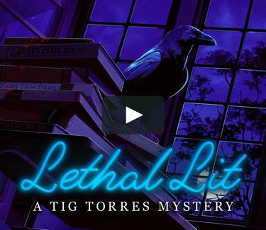 lethal lit - Lit Original