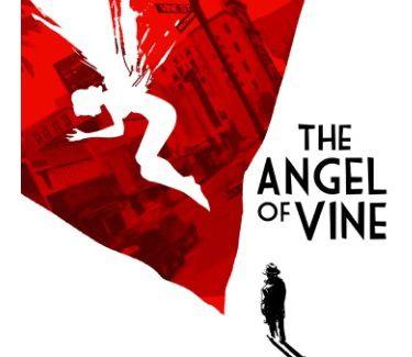 Angel of Vine