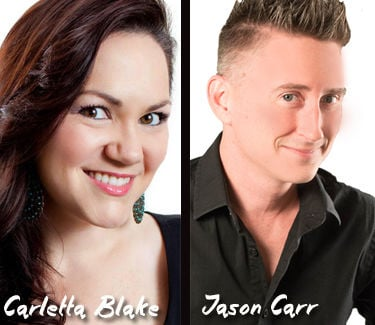 Pair Of New Programmers Named At iHeart Cleveland  | Story