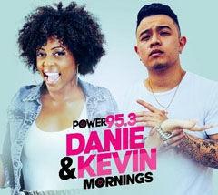 Danie & Kevin