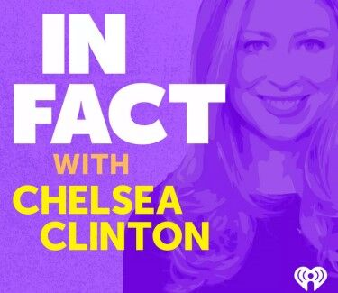 In Fact with Chelsea Clinton